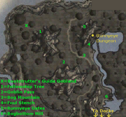 Bootstrutter's Trail Guide to Gobland (map)