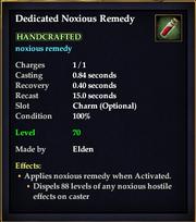 Ded nox