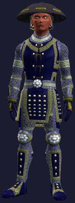 Symmetry (Armor Set) (Visible, Male)
