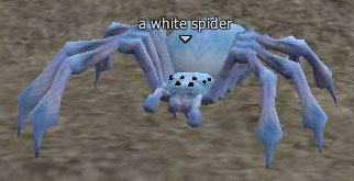 File:White spider.jpg