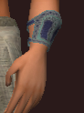 Wristguards of Stormcalling (Equipped)
