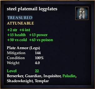 File:Steel platemail legplates.jpg