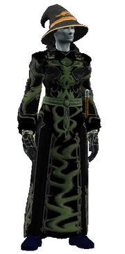 Ashenroot Robe (Visible)