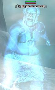 Captain Frozenshard