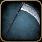 Icon Scythe 01 (Treasured)