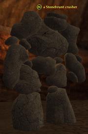 A Stonebrunt crusher