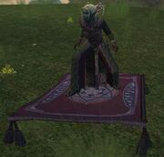 Decoratedmajdulcarpet