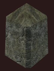 A Grave Ending (Visible)