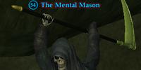 The Mental Mason
