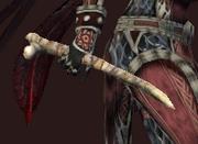 Dark Marrow Shiv (Equipped)