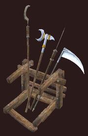 Murderous-weapon-rack