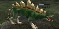 Grassgalor (Named)