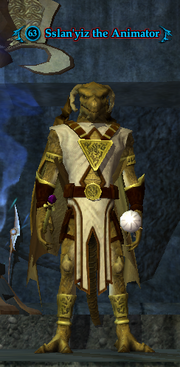 Sslan'yiz the Animator
