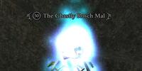 The Ghastly Rosch Mal