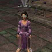 Zoe Hertzflip (West Freeport)