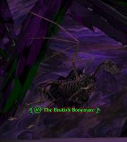 The Brutish Bonemare