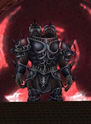 Tyrax Terrolus (Epic)