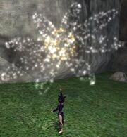 Flowery Tinkerfest Firework (Visible)