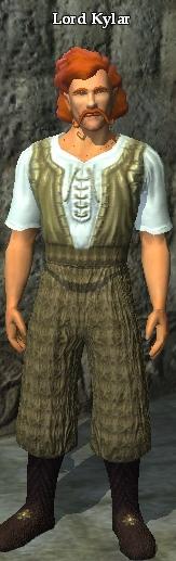 Lord Kylar