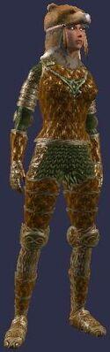 Primeval (female)