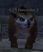 Pawcrusher