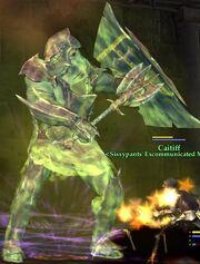 Sanctifier Kilug (Advanced Solo)