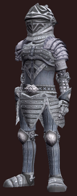 Exarch's Citadel (Armor Set) (Visible, Male)