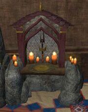 Imbued Altar of Solusek Ro (Visible)