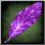 Icon leaf purple 01 (Uncommon)