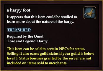 File:A harpy foot.jpg