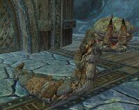 Earthen Avatar IV (Apprentice)