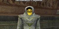 Necromancer Corporiss