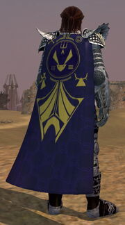 Cloak of Chelsith (Visible)