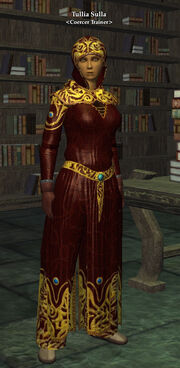 Tullia Sulla