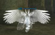 A wind elemental