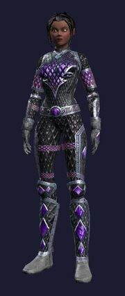 Moonshadow Boots (Equipped)