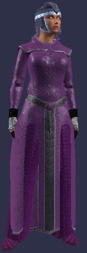 Awakened Scaleguard cloth (female)
