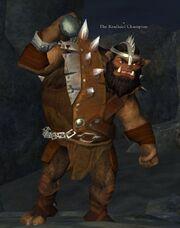 The Krulkiel Champion