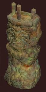 Stonebrunt-brell-totem