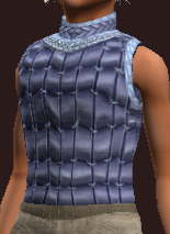 Foreman's vest (Equipped)