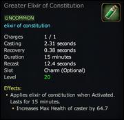 Greater Elixir of Constitution