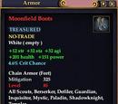Mondfeld-Stiefel
