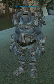 A Ry'Gorr shocktrooper