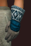Elder's Gloves (Equipped)