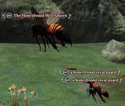 The Honeybrood Hive Queen