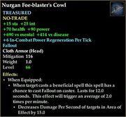 Nurgan Foe-blaster's Cowl