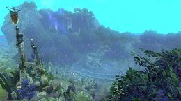 The Eidolon Jungle