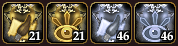Housing and Leaderbords Awards Icons