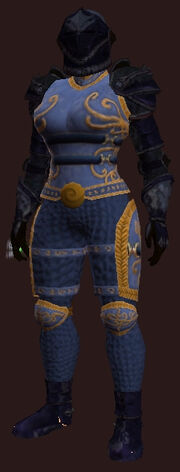 Plate Armor of Insight(Worn)
