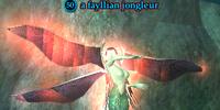A fayllian jongleur